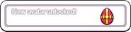 Avatar unlocked easter