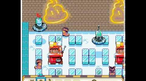 bad ice-cream 3 | nitrome wiki | fandom powered by wikia, Moderne deko