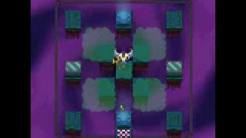 Nitrome - Mirror Image Level 34
