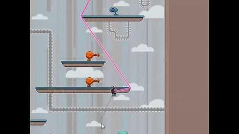 Dangle - level 10