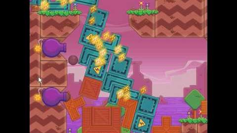 Nitrome - Power Up - Level 28