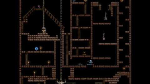 Nitrome - Tiny Castle Checkpoint 8
