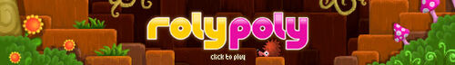 Rolypoly banner