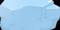 Ice blocks (Cold Storage)