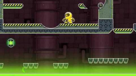 Toxic level 5