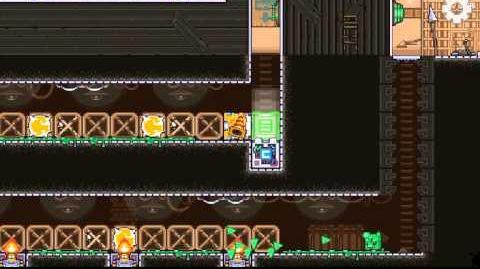 Gunbrick - level 2-2
