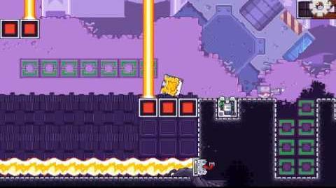 Gunbrick - level 3-11