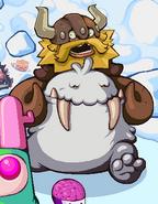 Walrus (Avalanche)