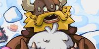 Walruses (Frost Bite)