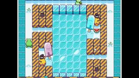 Bad Ice-Cream 2 - level 22