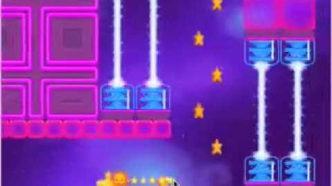 Nebula Level 10