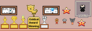 Mystery's trophies (4)