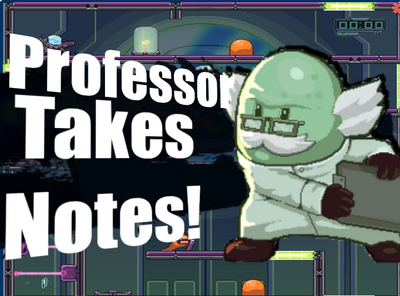 ProfessorSplash