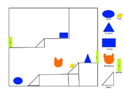 Lvl 1 Structure