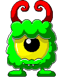 Hornycloponster