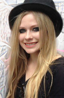 Avril Lavigne, Today Show, 2013