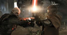Star Wars The Old Republic spotlight leeg