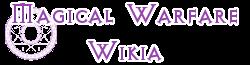 MagicalWarfareWiki-wordmark