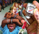 """No Agenda 109: """"Forced Vaccinations"""""""