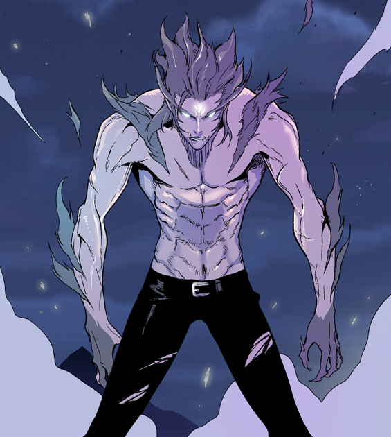 Chapter 322 | Noblesse Wiki | FANDOM powered by Wikia