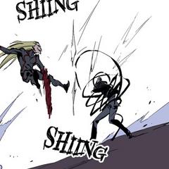 Lutai attacks Tao