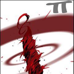 Blood Field annihilates Jake.