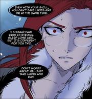 Gejutel talks to Rozaria 384