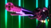 Nobunagun's weapon