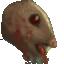 Diseased Rat Heads
