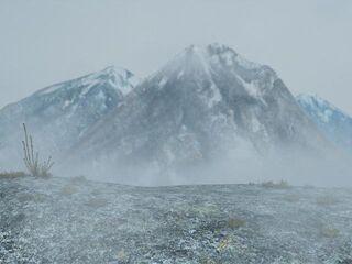 North Dread Mountains-Main
