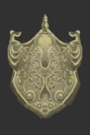 Angelsteel Shield of the Heavens