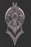 Soul Eater Shield