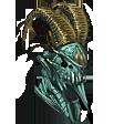 Demonic Jester's Crown