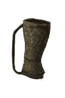 Item Moss Covered Quiver
