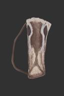 Item Gazelle Hide Quiver