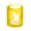 Golden Spider Thread