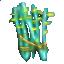 Aqua Twigs