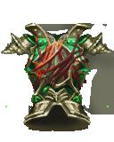 Deathkeeper's Chestguard