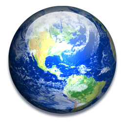 File:Earth-icon-free.png