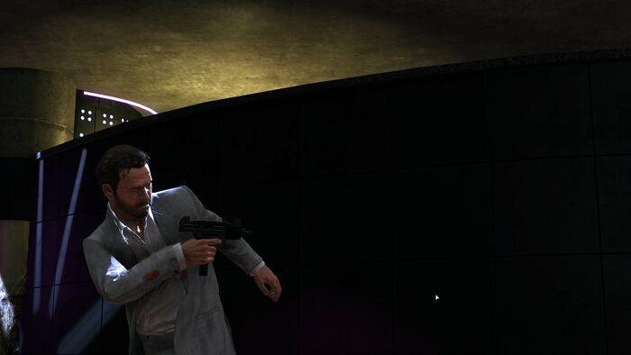 Max Payne 3 No Hud