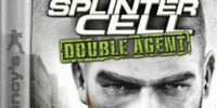 Tom Clancy's Splinter Cell: Double Agent No Hud