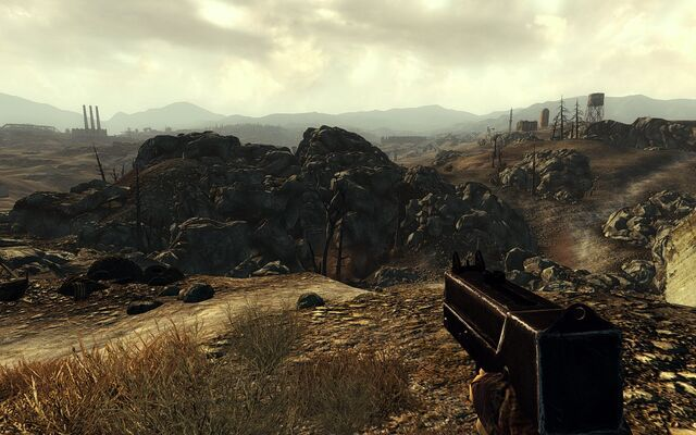 File:Fallout- New Vegas No Hud.jpg