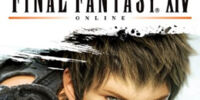 Final Fantasy XIV No Hud