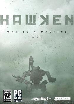 Hawken Cover