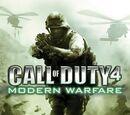 Call of Duty: Modern Warfare No Hud