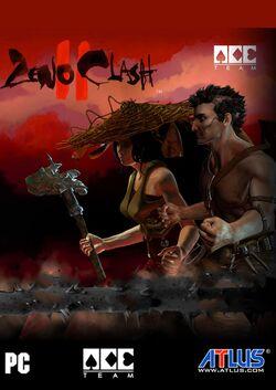 Zeno Clash II box art