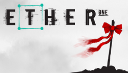 Ether One cover artwork