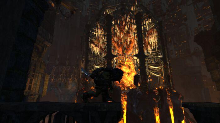 Styx- Master of Shadows No Hud