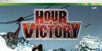 Hour of Victory No Hud