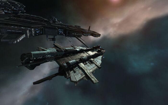 Eve Online No Hud